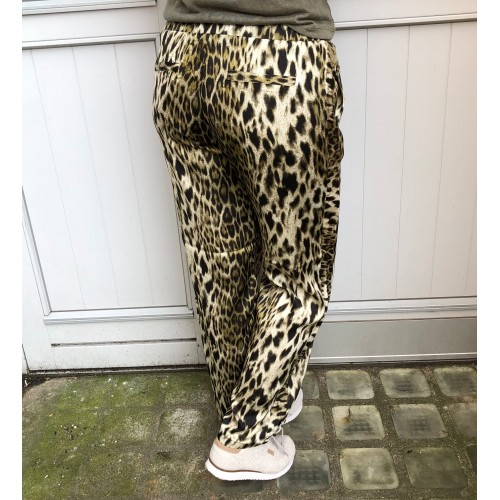 NÜ army leo pants