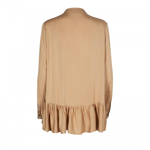 Moves By Minimum Samio blouse cocoon