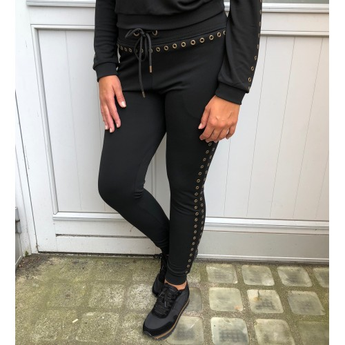 NÜ roxy black pants