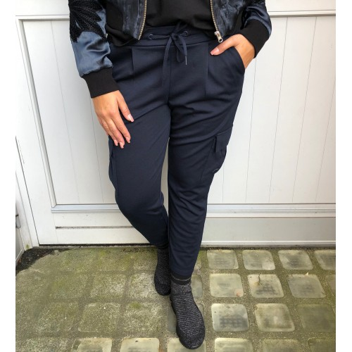 ICHI Kate pants navy