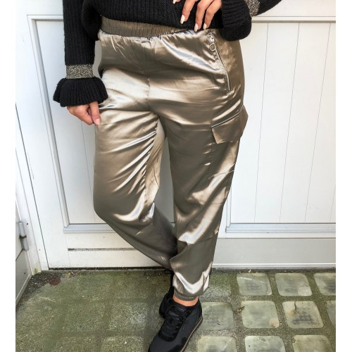 Sisters Point Mona pants khaki
