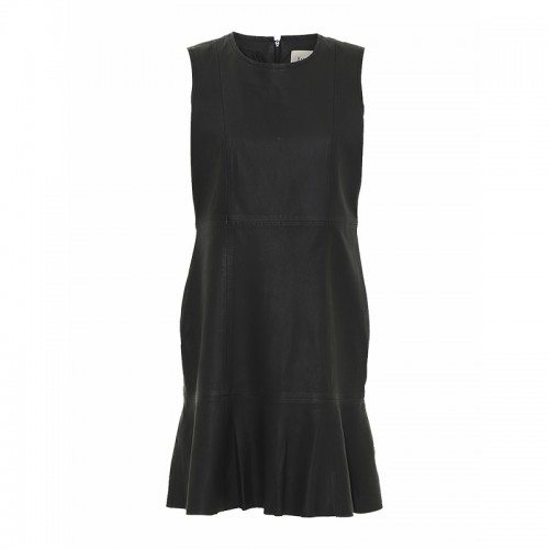 Fine CPH Eligop Dress Black