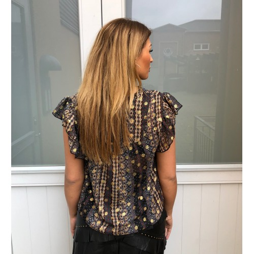 B.young Julie blouse 393