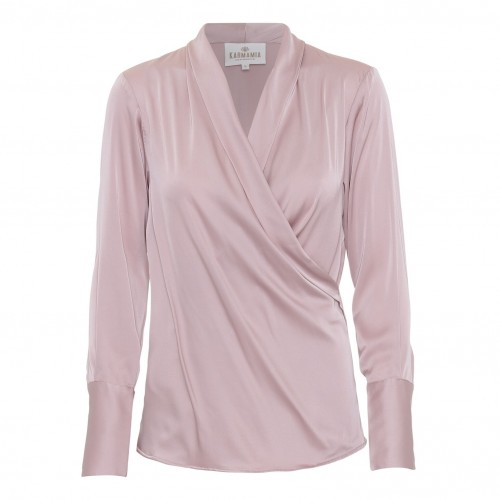 KARMAMIA Billie shirt blush