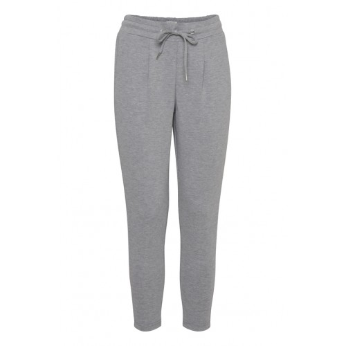 ICHI Kate pants grå 757