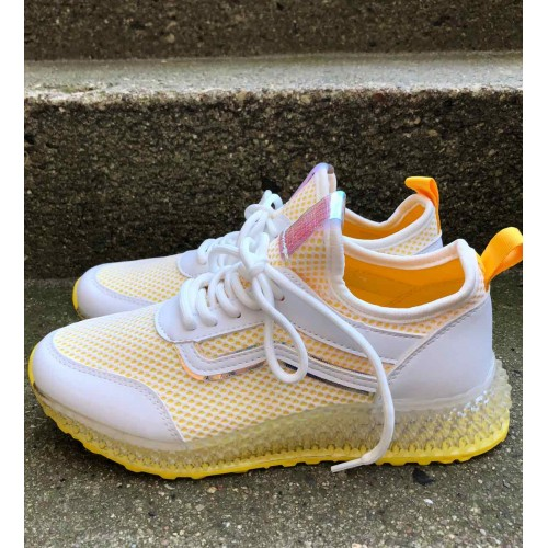 Jasim sneakers yellow