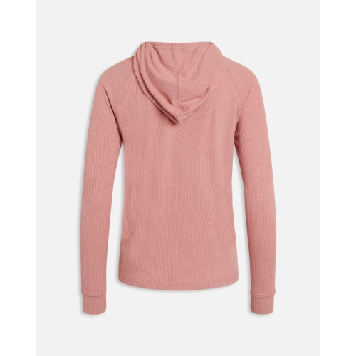 Sisters Point Verna blouse rose