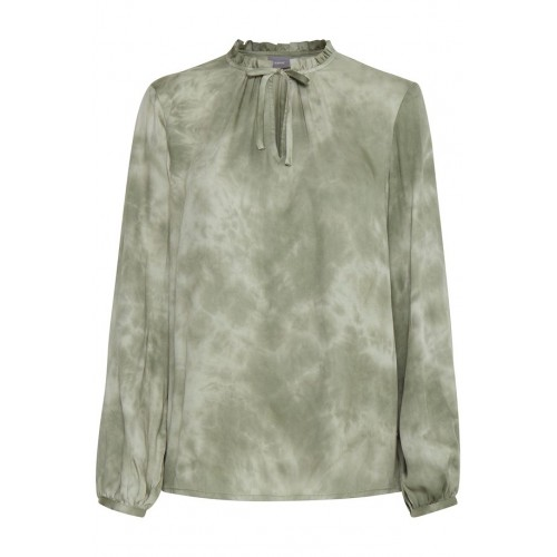 B.young Blouse sea green 8039