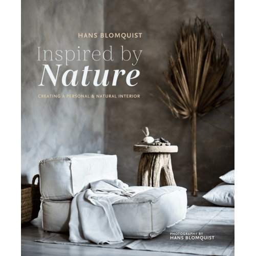Inspired by Nature coffeetable book