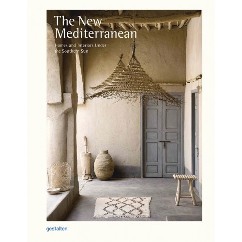 The New Mediterranean coffeetable book