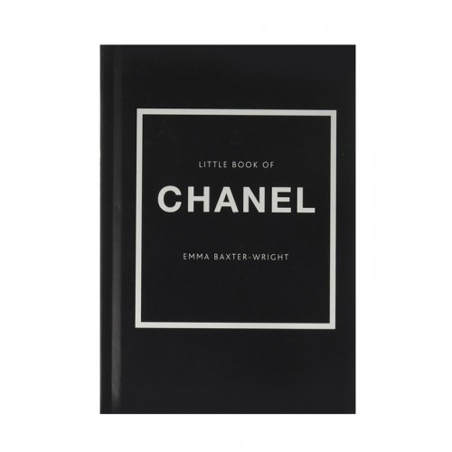 Little book of Chanel coffeetable book