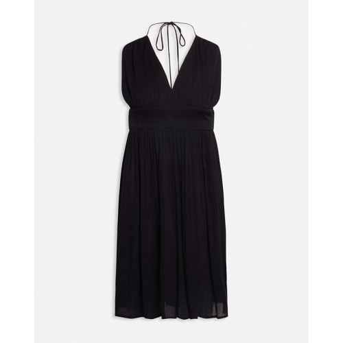 Sisters Point Ulva dress black