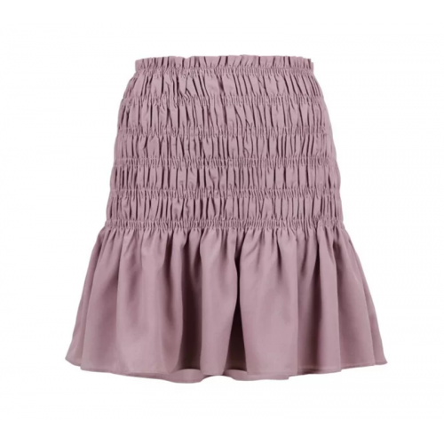 Neo Noir Ginger skirt misty rose