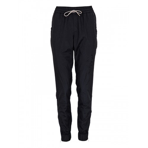 Neo Noir Campari pants black