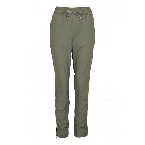 Neo Noir Campari pants dusty army