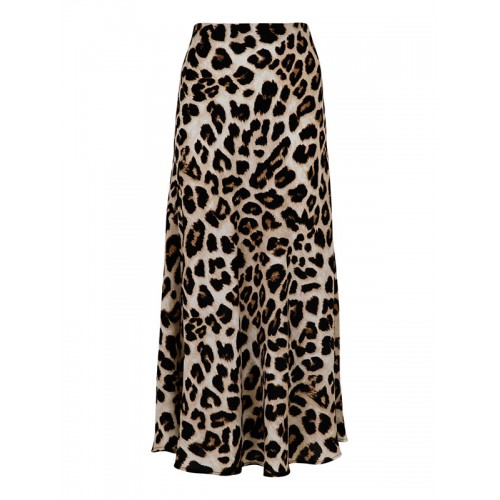 Neo Noir Bovary big leo skirt