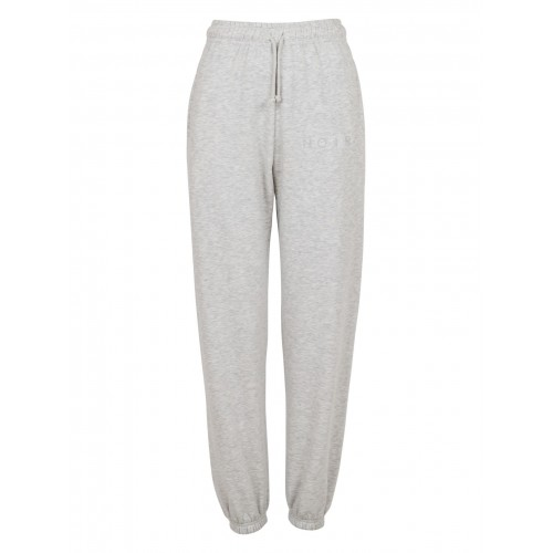 Neo Noir Jocelyn sweat pants melange grey