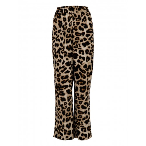 Neo Noir Hiba big leo pants